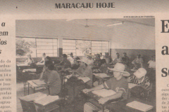 Maracaju hoje 1998